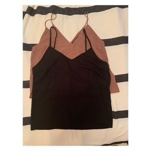 Forever 21 camisole (2 pack)